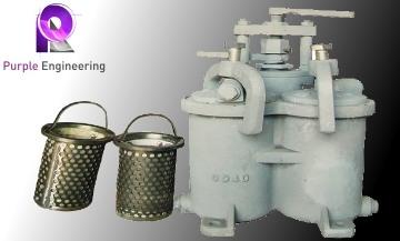 JIS Marine duplex strainer, JIS F-7202 Strainer, JIS F-7202 marine duplex oil strainer, JIS duplex strainer 10K au, JIS duplex Australia, JIS duplex strainer 5k, JIS U type strainer