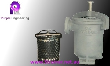 JIS Marine simplex strainer, JIS F-7209 Strainer, JIS F-7209 oil strainer, JIS strainer au, JIS simplex Strainer Australia, JIS simplex strainer, JIS 5k strainer, JIS 10k Strainer