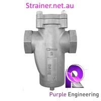 Stainless steel simplex strainer, Stainless steel basket simplex strainer, stainless steel strainer