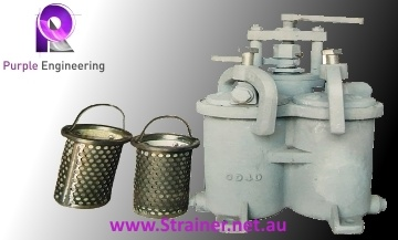 JIS Marine duplex strainer, JIS F-7202 Strainer, JIS F-7202 oil strainer, JIS strainer au, JIS duplex Strainer Australia, JIS u type strainer australia