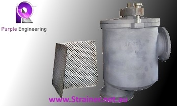 JIS F 7203 Marine mud box Strainers, Marine mud box Strainer, JIS mud box, Marine mud box, JIS marine mud box Strainer