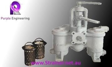 JIS Marine duplex strainer, JIS F-7208 Strainer, JIS F-7208 oil strainer, JIS strainer au, JIS duplex Strainer Australia, JIS H type strainer australia, JIS 5k strainer, JIS 10k Strainer