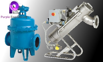 Self Cleaning Strainer, Self Cleaning Strainer Au, Self Cleaning Strainer Australia